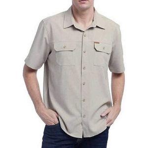 Orvis Men's Short Sleeve Tech Shirt